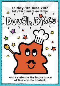 International Dough Disco Day